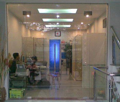 Sửa chữa cửa kính giá rẻ