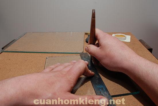dao cắt kính
